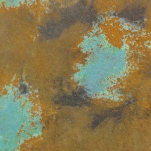 Giolli Old Rust finitura