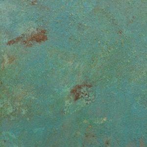 Giolli Old Rust rame